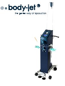 водоструйная липосакция body-jet